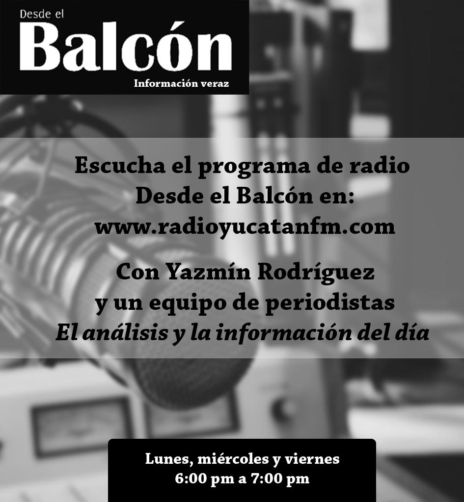 Desde el Balcon Radio