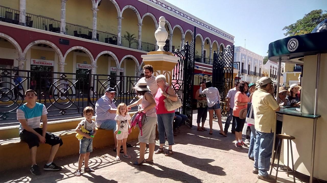 ba7d5e0a Finca Campeche esperanzas en el turismo   Desde el Balcon   Miradas ...