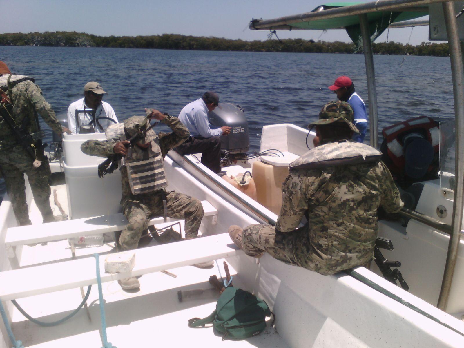 Siguen-operativos-contra-pesca-ilegal