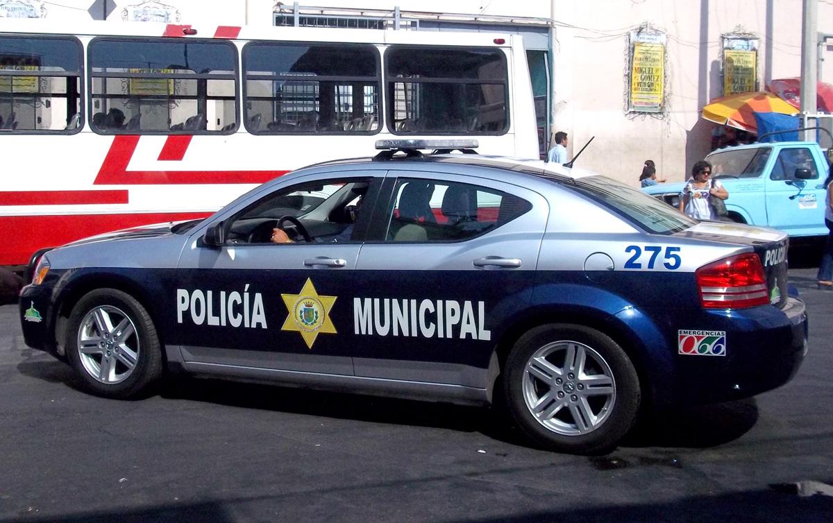 Sancionan a policía municipal que agredió a ciudadano